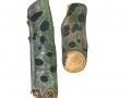 Biscogniauxia nummeralia (Bull.) Kuntze , Gewöhnliche  Pfennig-Kohlenkruste