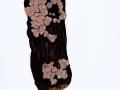 Xylobolus frustulatus (Pers.) Boidin , Mosaikschichtpilz , Gemeiner Mosaikschichtpilz