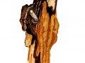 Fuscoporia ferruginosa (Schrad.: Fr.) Murrill , Rostbrauner Feuerschwamm